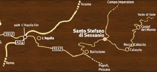 stefano magnanni udine italy map - photo#7