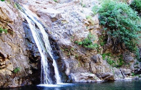 Italy National Parks Aspromonte National Park Calabria