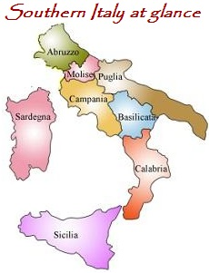 Discover The Best Southern Italy Has To Offer