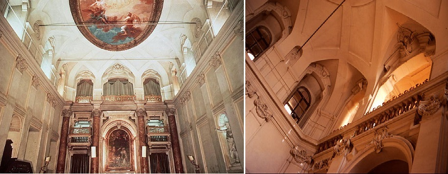 baroque oratorio - photo #43