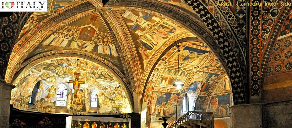 Italys History On Gothic Medieval Art