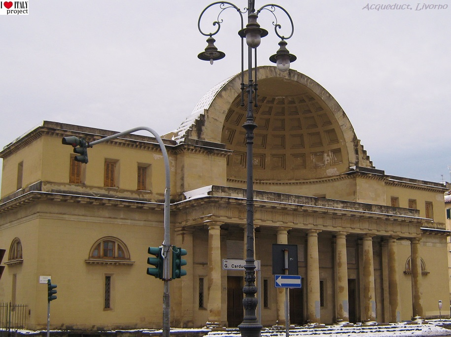 Modern Architecture In Italy neoclassical italy