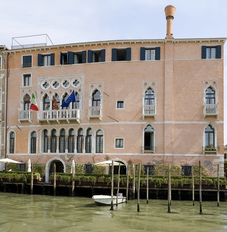 The Grand Canal of Venice tour