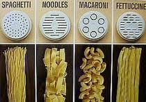 Italian Pasta Manufacturing Equipment