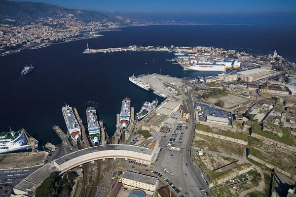Messina is another of Sicily's delight